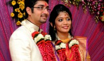 During the Engagement ceremony of Ar.Pankaj Chinchmalatpure and Dr. Purnima Sunil Kedar in Nagpur