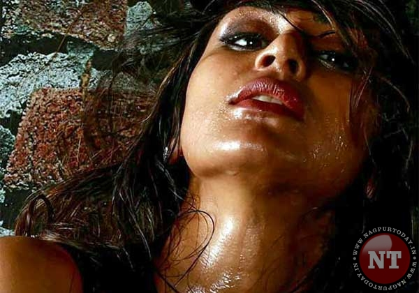 PIX: New girl in Ram Gopal Varma's life