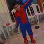 Spiderman way
