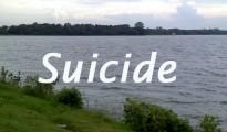 ambazari lake suicide