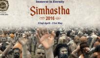Simhashtha Kumbh Mela 2016