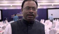 Energy Minister Chandrashekhar Bawankule