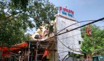 Ganesh Tekdai Mandir Nagpur