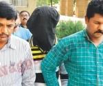 Mohammed Shahid Mohd Kadir Ali Khan  IS operative Arrested