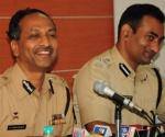 Nagpur CP Dr K Venkatesham
