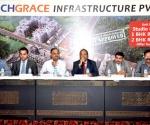 Urich Grace Infrastructure Sawrabh Taori, Virendra Khare, K K Taori, Premkumar Taori and Praveen Singhal
