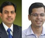Dr. Ram Ghodeswar and Dr. Pankaj Harkut