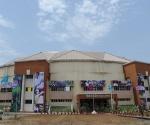 Mankapur Sports Complex