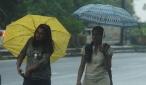 Rain returns to soak Nagpur again, to continue on Monday!