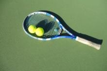 Tennis Tournament at NKP Salve Academy Centre Point School