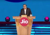 Jio has grown faster than FB, Whatsapp, Skype : Ambani