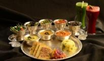 Aharveda Food