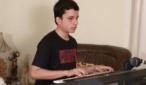 Kaabil Talent : Nagpur boy Mayank Sahu beats all odds to nurture his musical 'gift'!