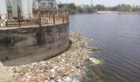 Nagpur Gandhisagar Lake