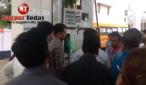 Video: Thane Crime Branch raids petrol pump in Nagpur for fuel theft