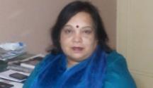 Sunita Mudliar