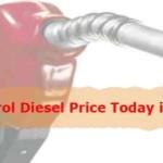Petrol Diesel Price Today in Nagpur - Nagpur Today ...