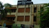 Nagpur RTO Office Dirty