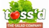 The Salad company
