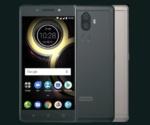 Lenovo's K8 Note on Amazon