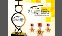 SKOCH Mobility Award 2017