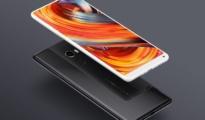 Xiaomi launches Mi Mix 2