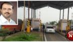Is Saoner MLA Sunil Kedar harassing toll contractor ?