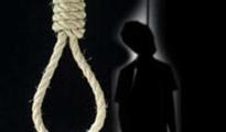 Man Hangs Himself, Suicide