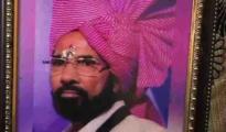 BJP Worker Suicide