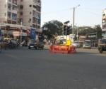 Nagpur Metro, SOLAR SIGNALS
