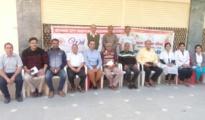 OCHRI, Laxmi Nagar, Medical Checkup Camp