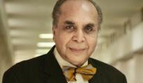 Cardiologist B.K.Goyal