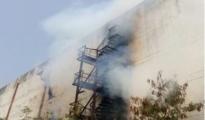 Kalamna Market Fire