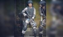 Priyanka Chopra in Quantico season 3