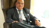 Rotomac owner Vikram Kothari