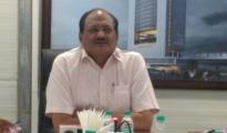 Dr Brijesh Dixit, MD Maha Metro