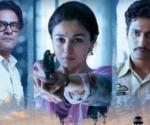 Alia Bhatt - Raazi Movie Review
