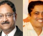 Dr. Ravi Dashputra and Dr. Sumedh Chaudhary