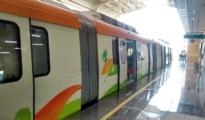 Nagpur Metro Joy Ride