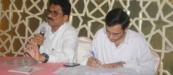 Nagpur: Ratnakar Gutte stoutly refutes allegations levelled by Dhananjay Munde