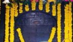 WATCH Sai Baba image appears on wall of 'Dwarkamai' in Shirdi temple