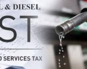 No GST on petrol, diesel in near future