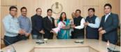 """Chartered Accountants act as backbone of Income Tax Department- Mrs Asha Agrawal"""