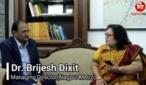 एक्सक्लूसिव वीडियो : अगर नागपुर मेट्रो में जॉब चाहिए तो मराठी सीखिए – डॉ ब्रजेश दीक्षित