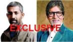 """Let me shoot Amitabh Bachan in peace please!"" Nagraj Manjule appeals to Nagpurians"