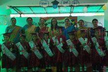 Green Heaven Kids celebrates Graduation Day