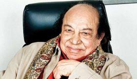 Veteran acting guru Roshan Taneja no more