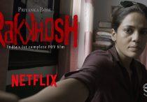 Movie review: Rakkhosh