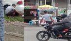 विडिओ : स्वास्थ के साथ खिलवाड़, नंदनवन के गुरुदेवनगर चौक में पानीपुरी वाला कर रहा है गंदे पानी का उपयोग