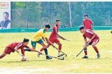 Khasdar Krida Mahotsav: Anil, Sakshi emerged toppers in Athletics